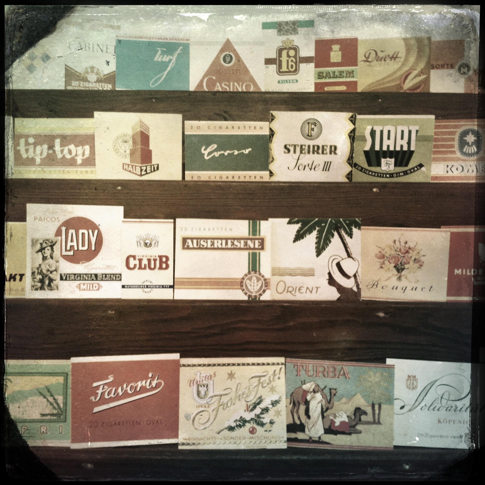 Brandenburg Beeskow l Tabakausstellung