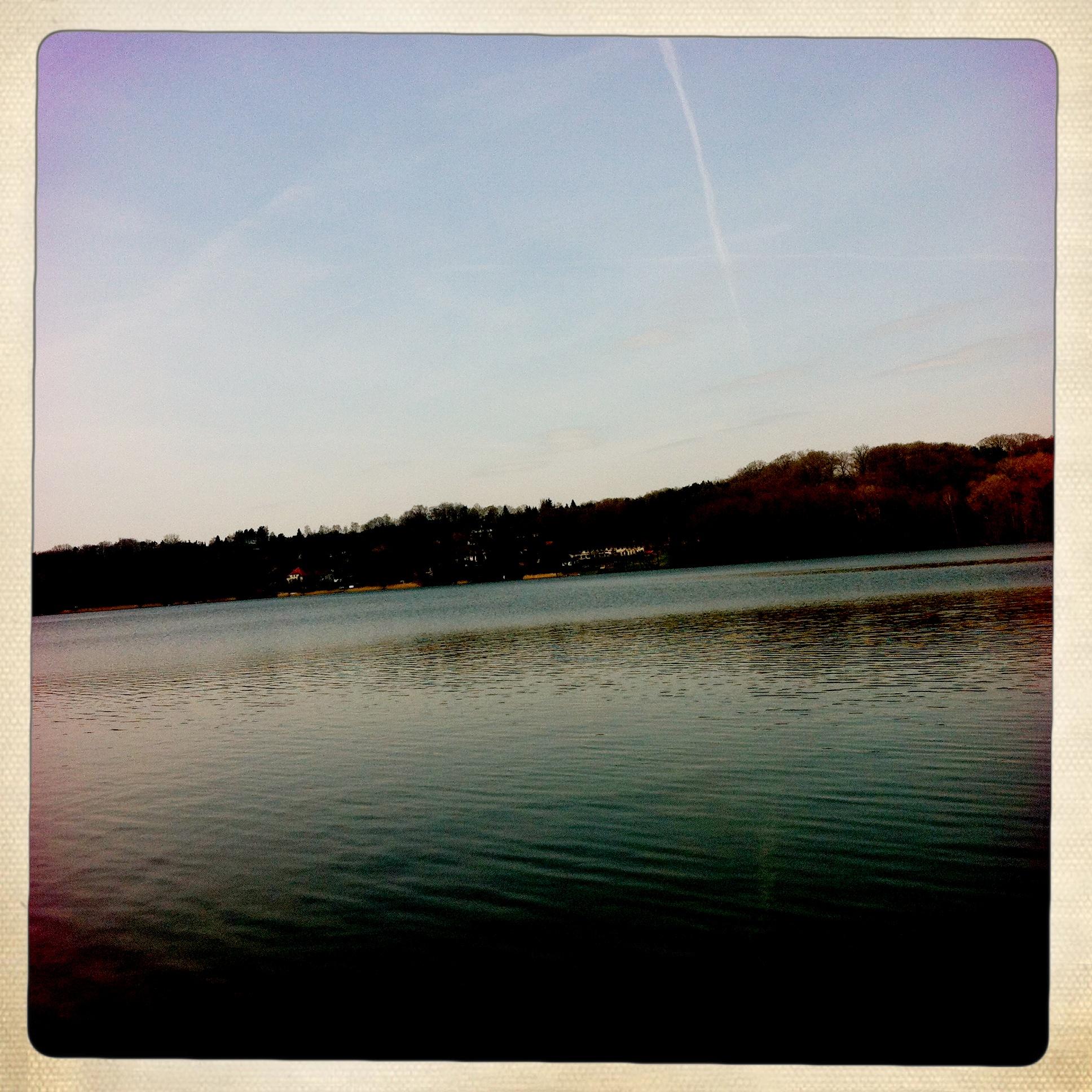 Brandenburg | Buckow | Schermützelsee