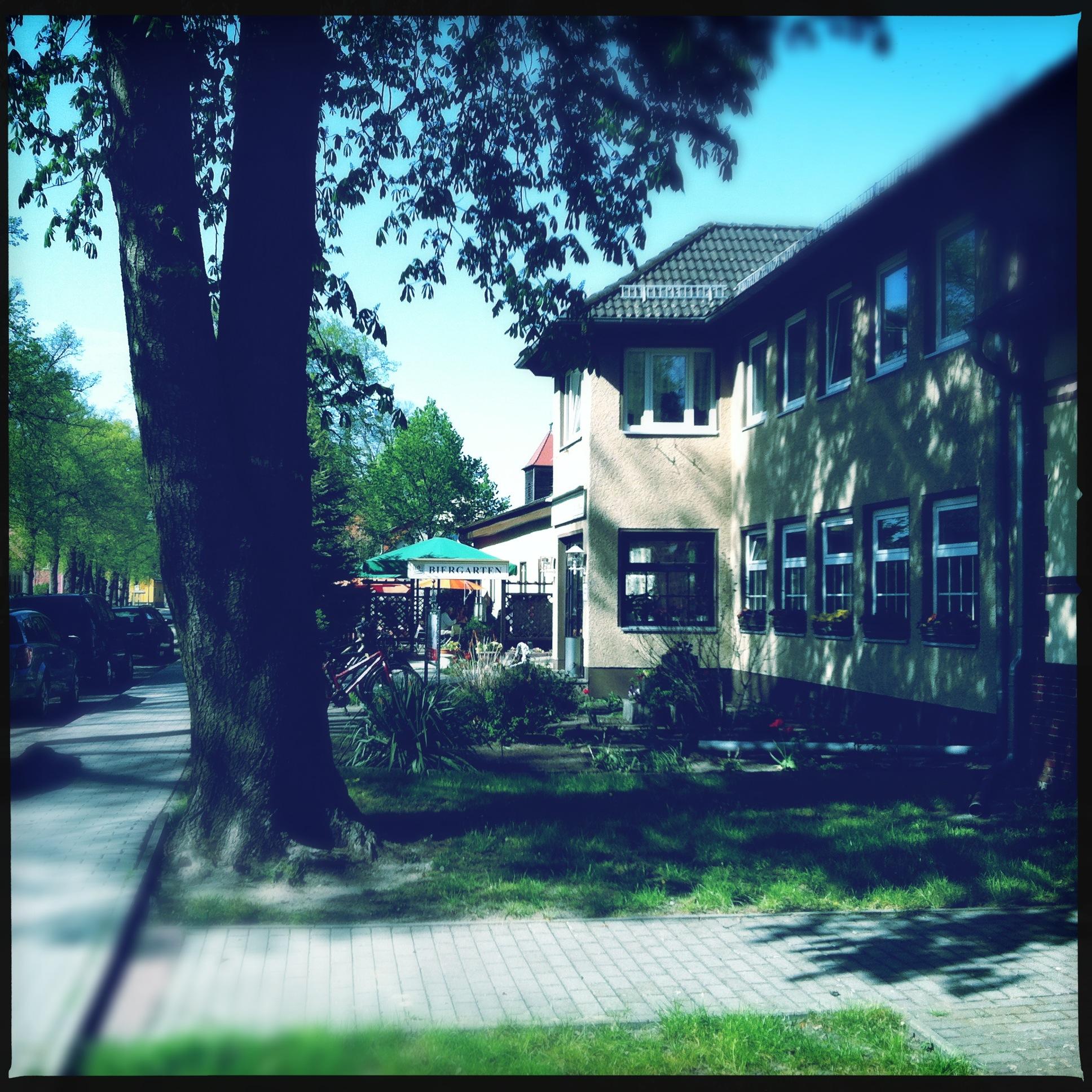 Brandenburg Elsholz Lindenschenke - Brandenburg Blog