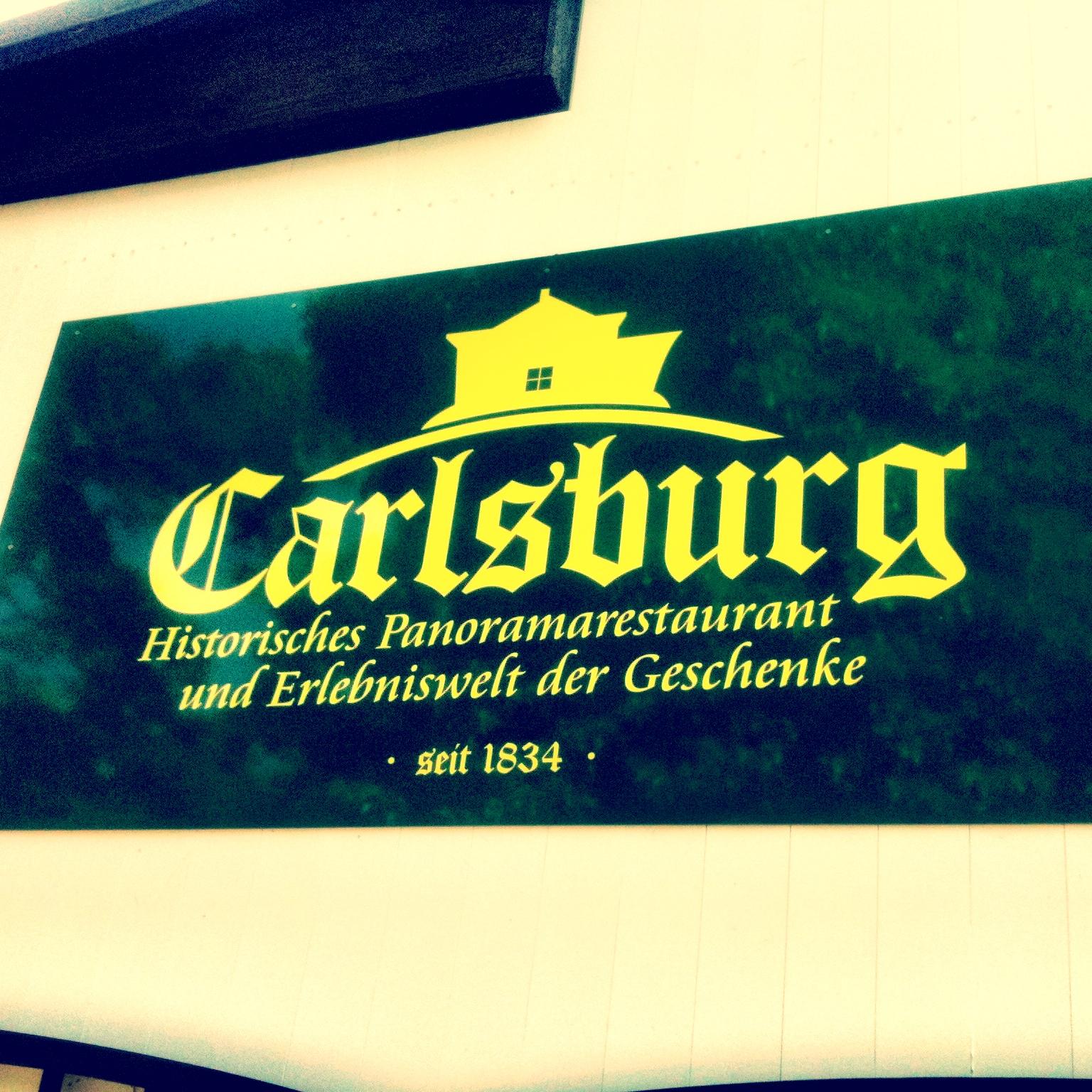 Carlsburg - Das Panoramarestaurant