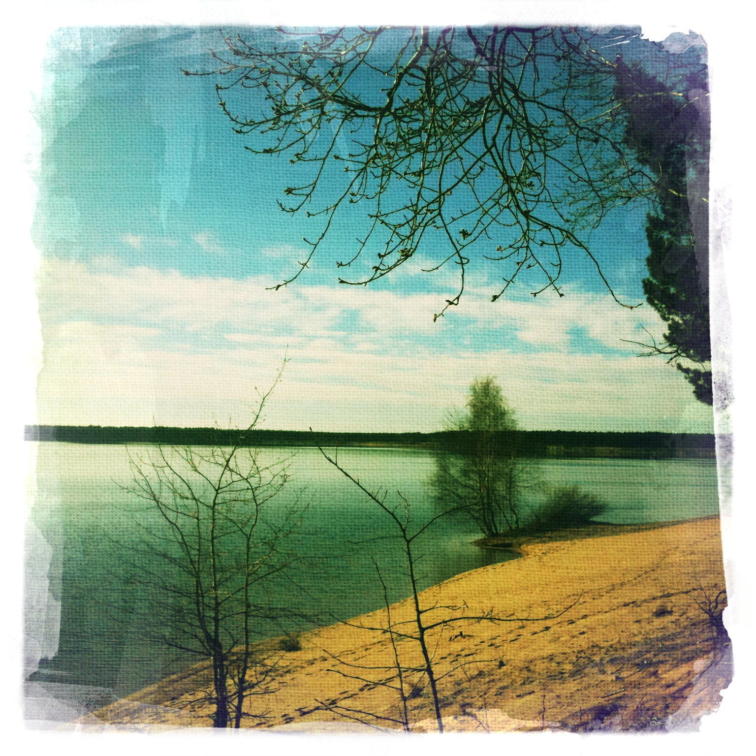Helenesee