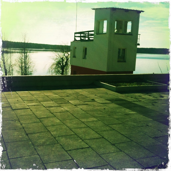 Wachturm Helenesee