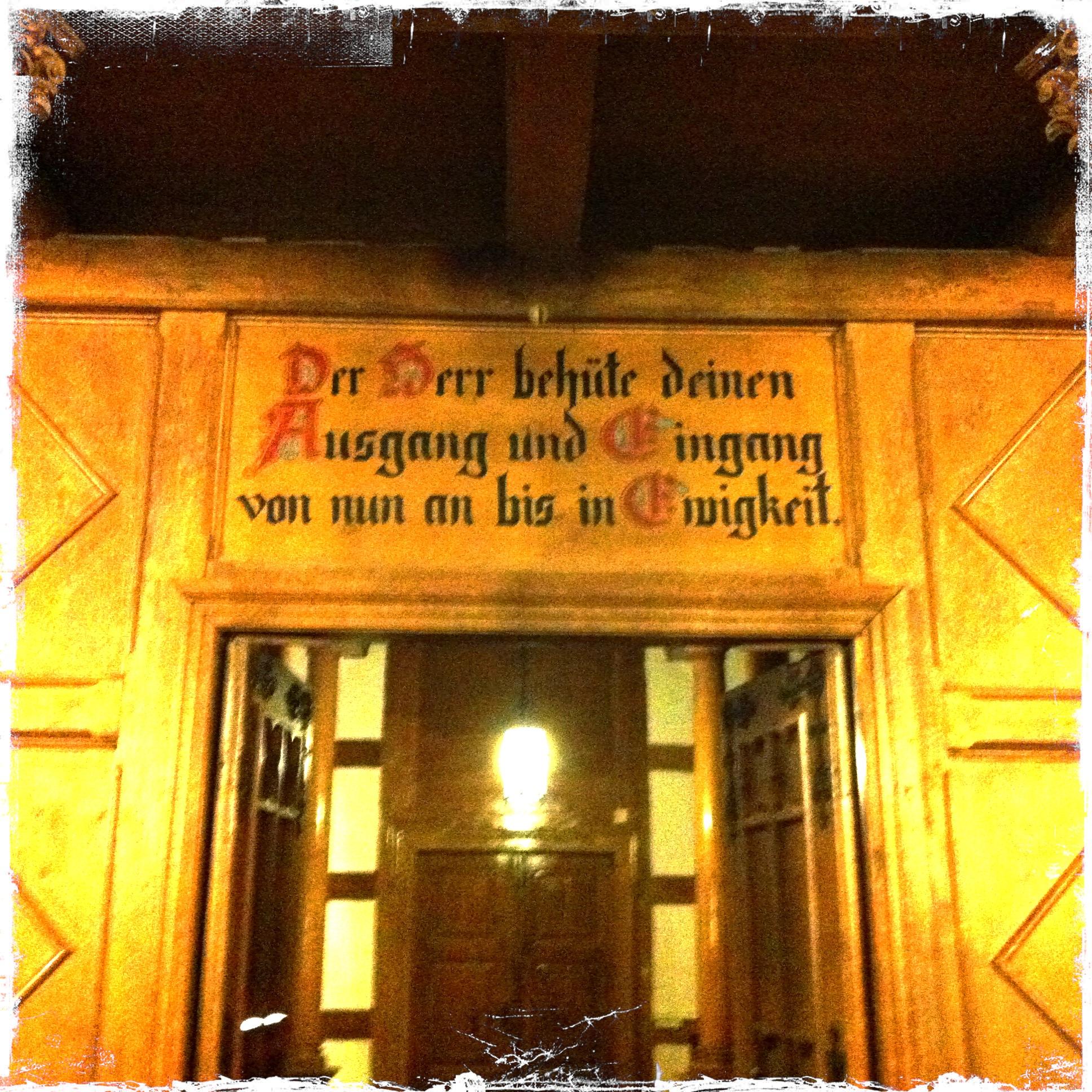 Brandenburg Kloster Stift zum Heiligengrabe I Innenansicht Stiftskirche