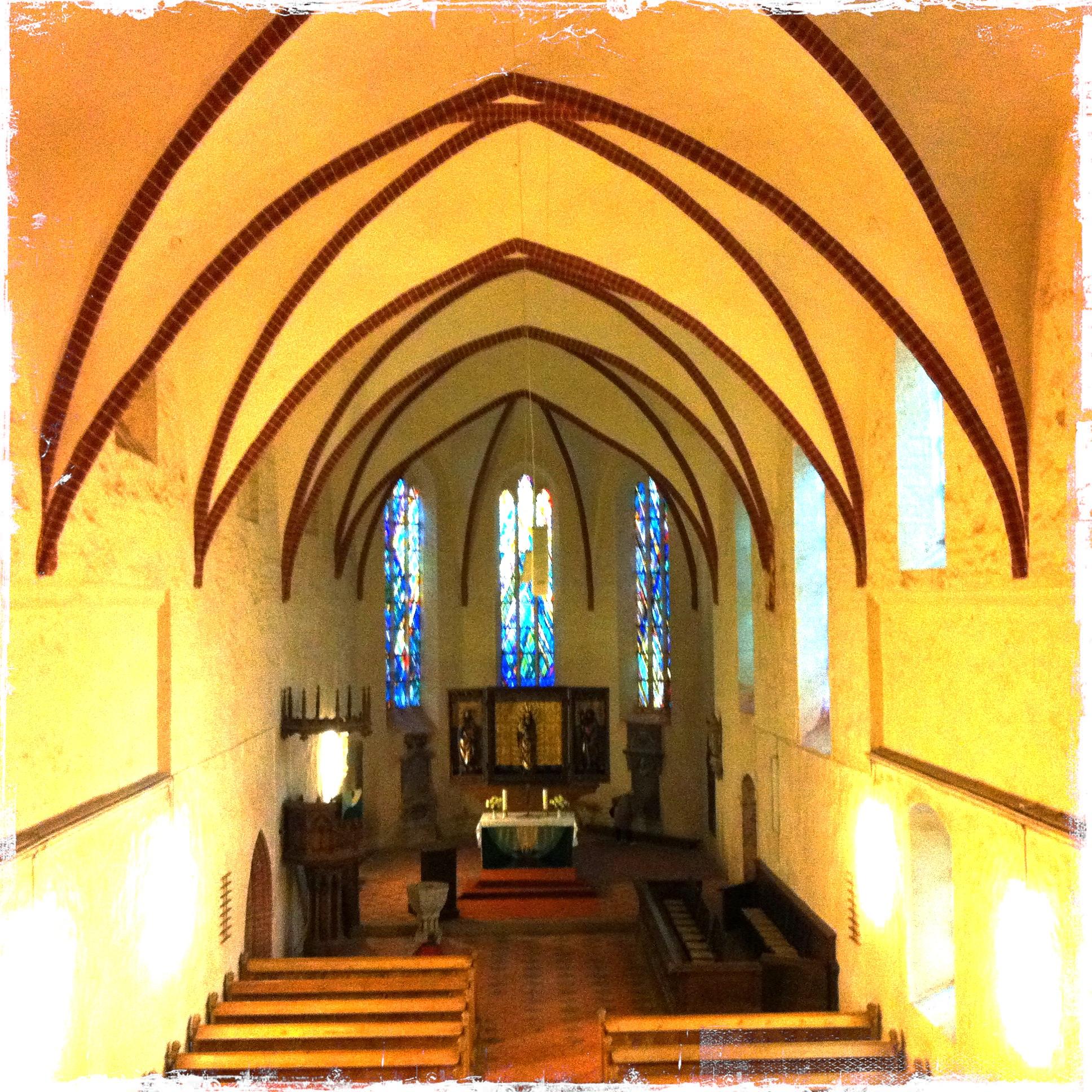 Brandenburg Kloster Stift zum Heiligengrabe I Stiftskirche