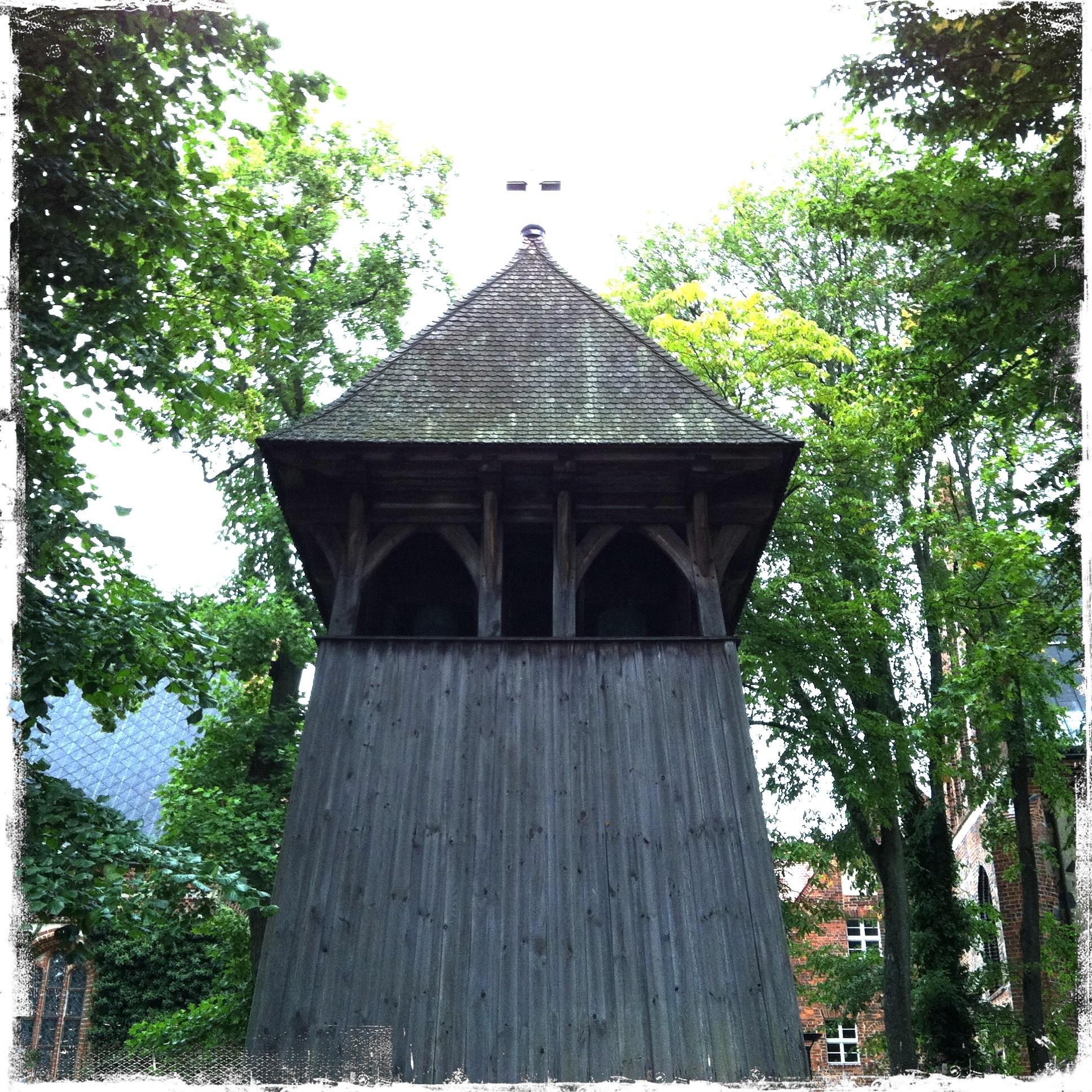 Brandenburg Kloster Stift zum Heiligengrabe I Turm