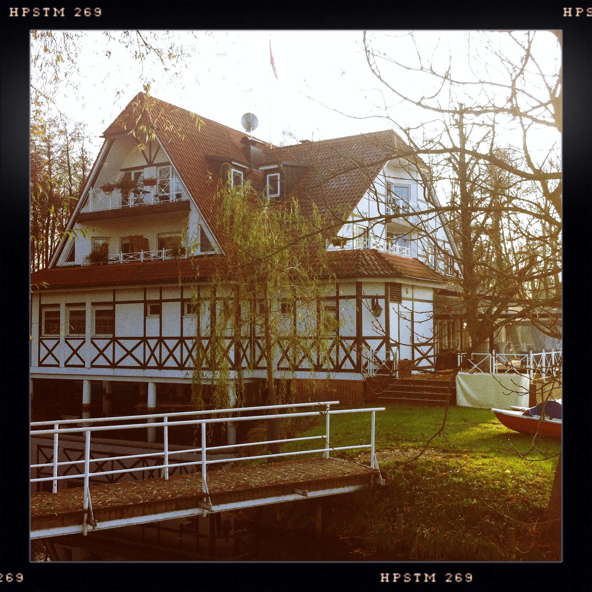 Brandenburg Kremmen Seelodge - Restaurant und Hotel