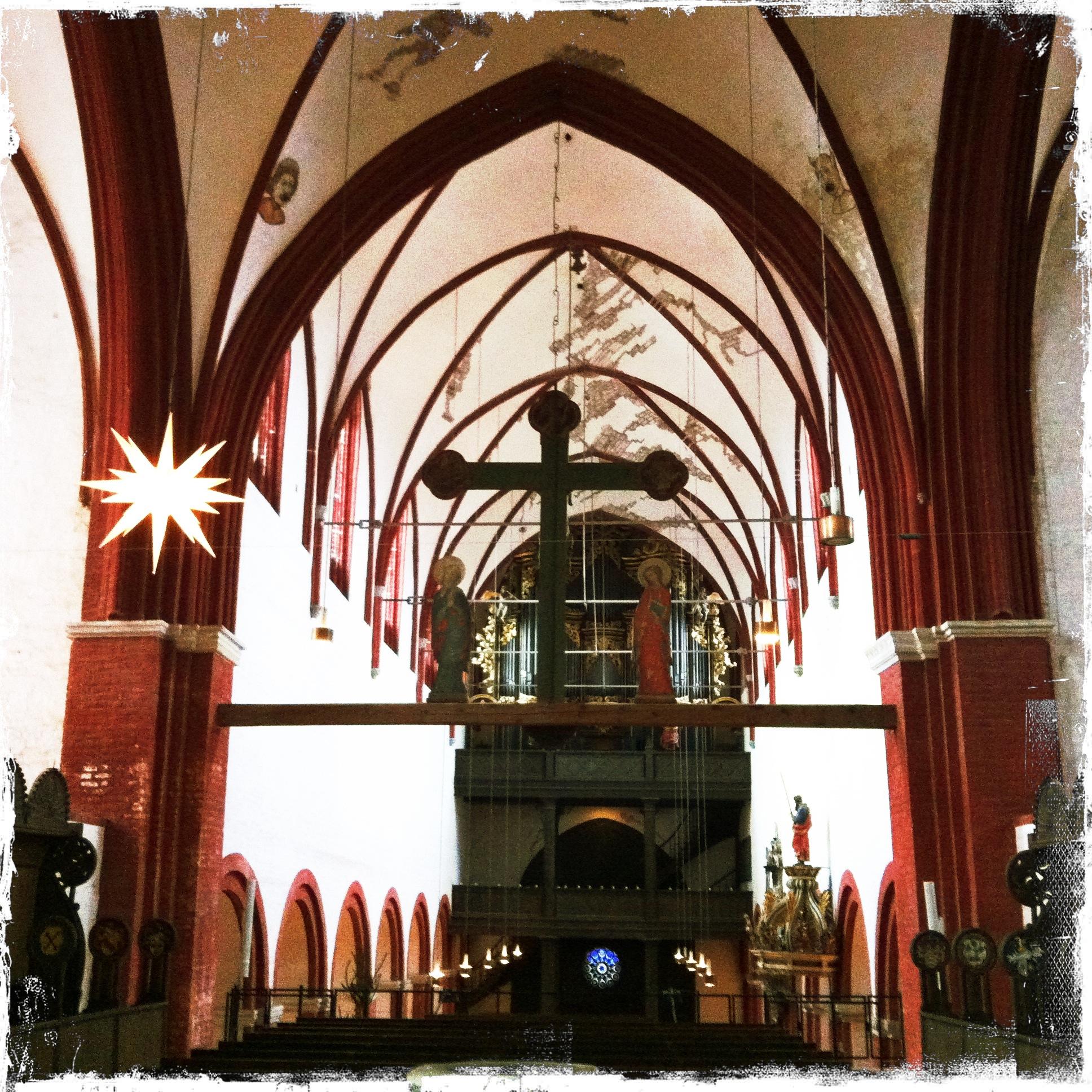Brandenburg an der Havel l Einblicke Dom