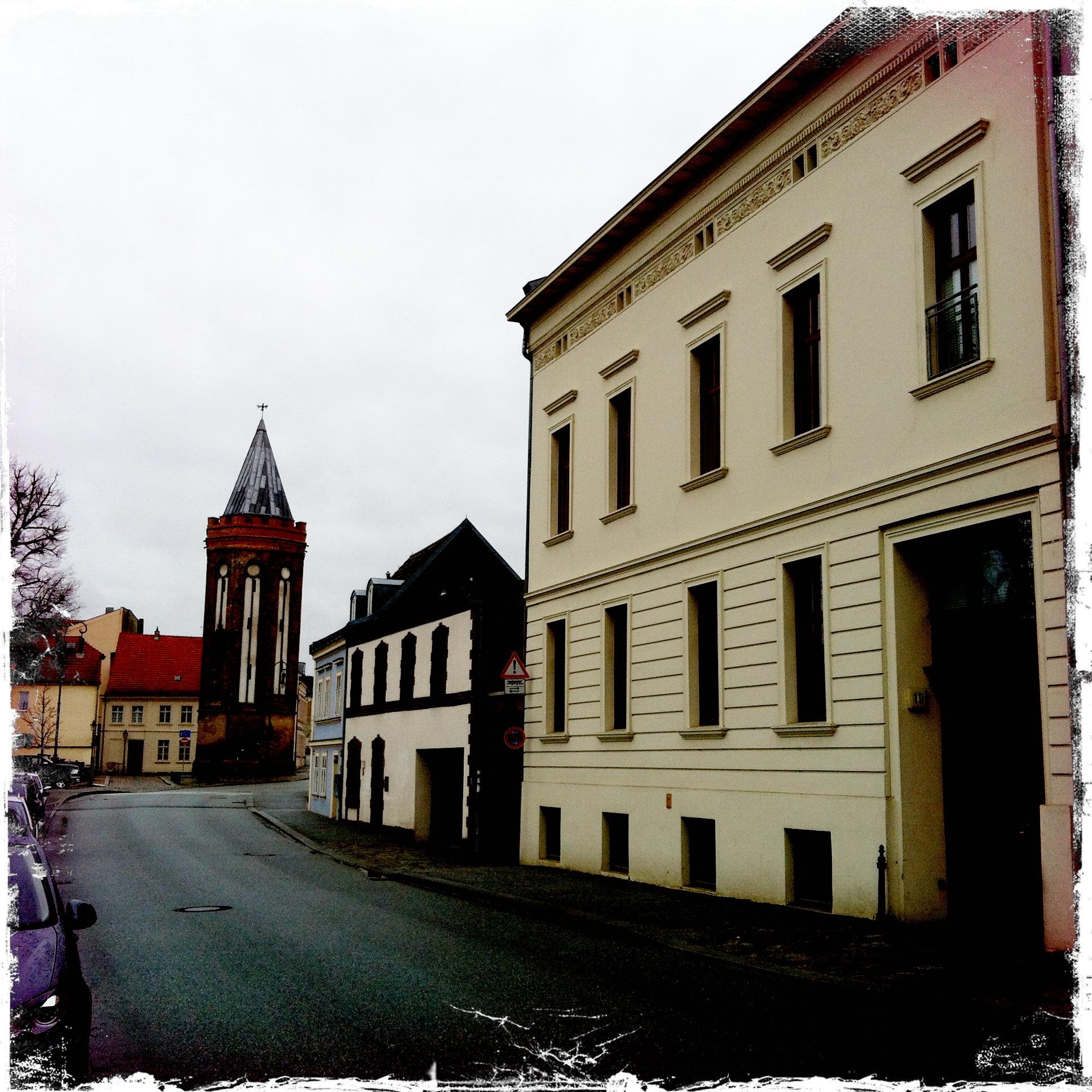 Brandenburg an der Havel l Stadtbild