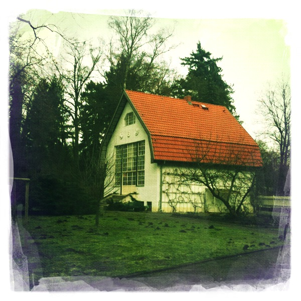 Buckow-Brecht-Weigel-Haus