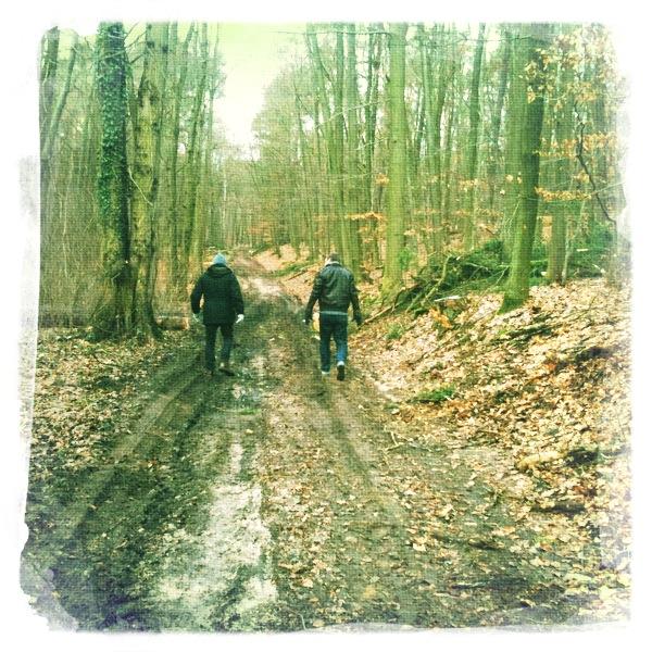 Buckow-Waldweg