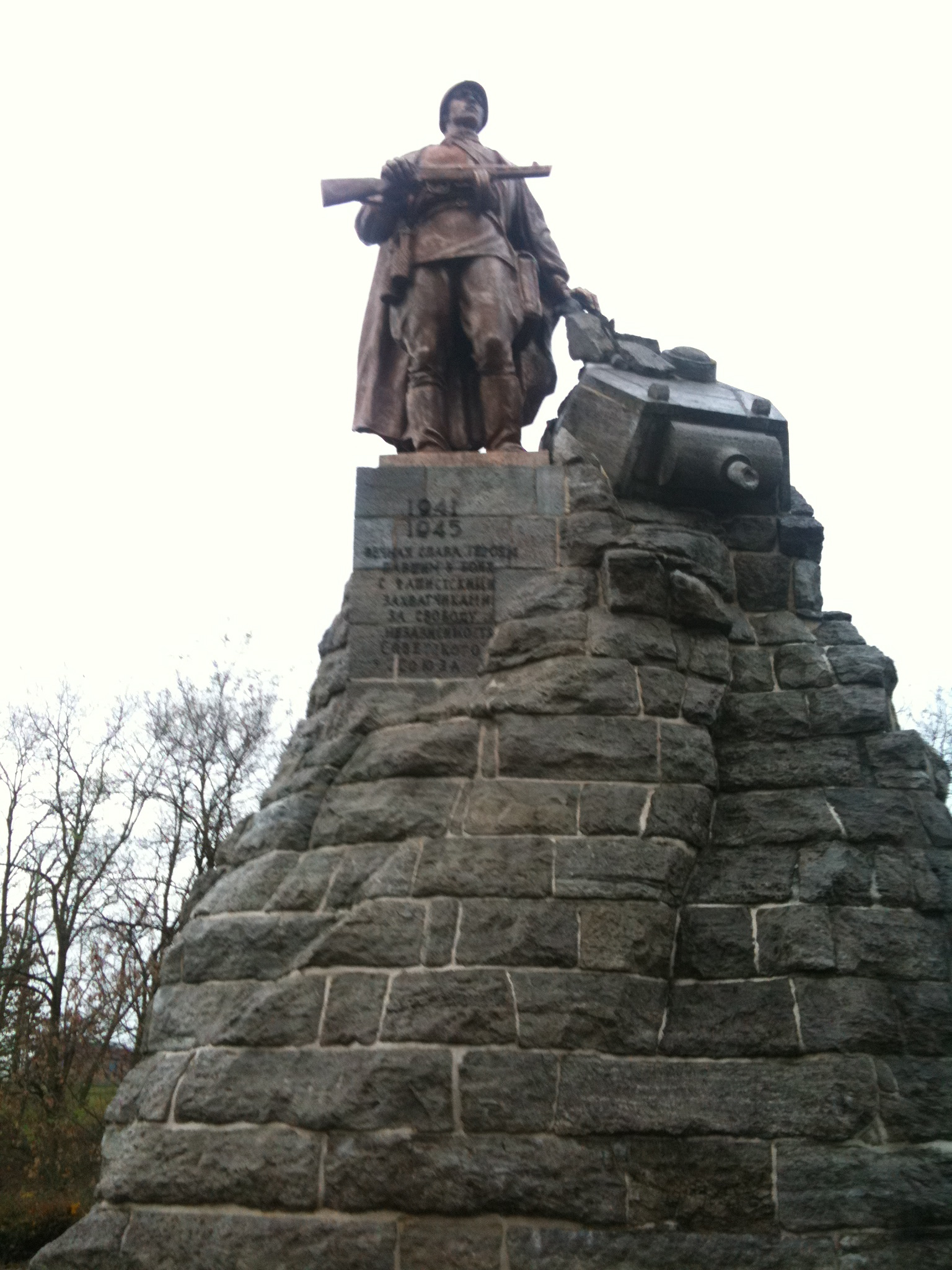 Seelower-Hoehen-Denkmal