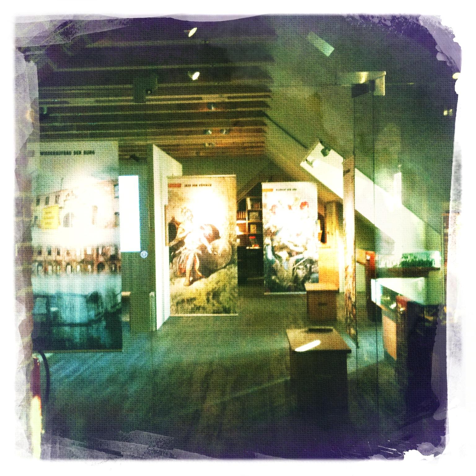 Storkow Ausstellung