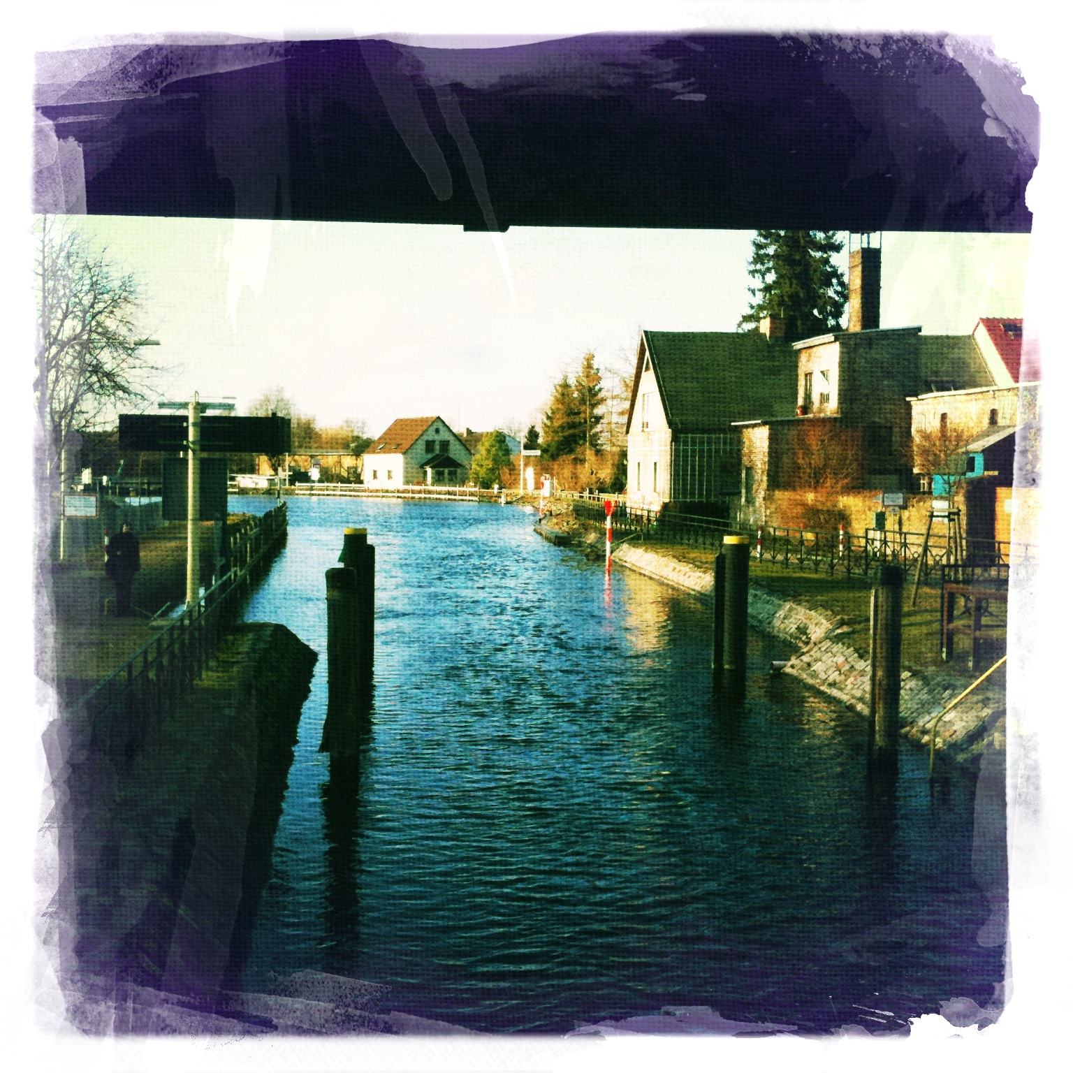 Storkow Kanal