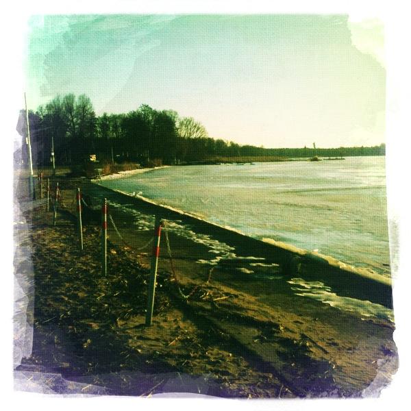 Strandbad-Müggelsee-Strand