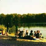 Altweibersommer Liepnitzsee