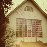 Buckow Brecht Weigel Haus