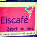 Eiscafe Zech am See