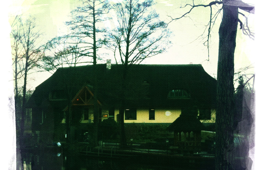 Fischhaus