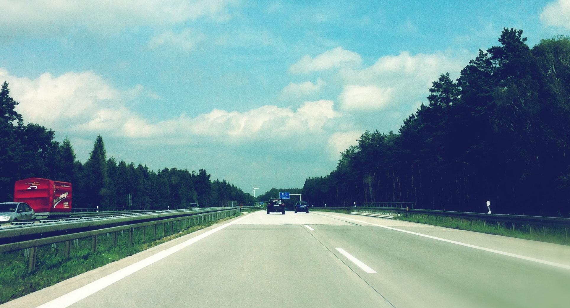 brandenburg autobahn a2