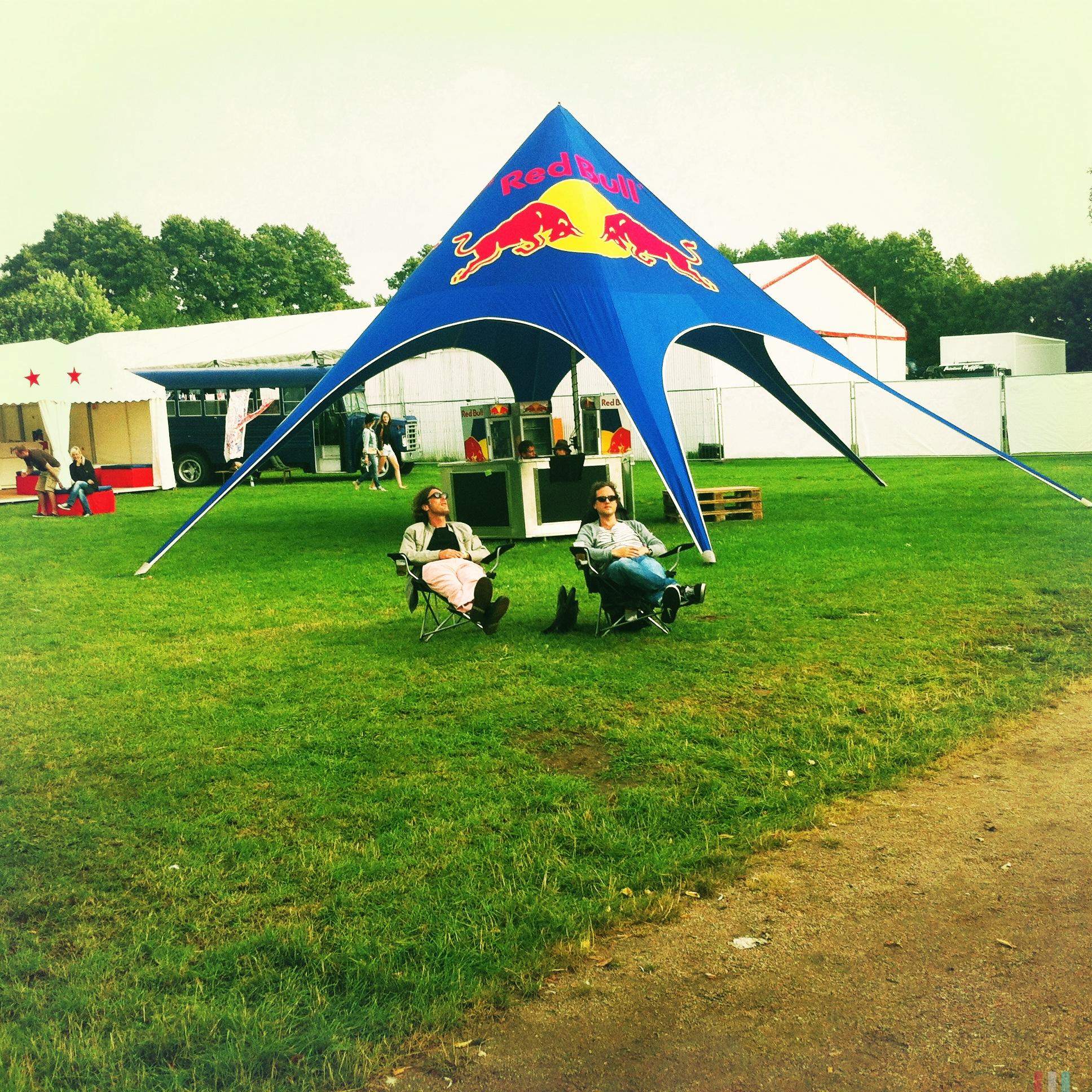 Brandenburg Paaren im Glien Greenville Festival - Energy