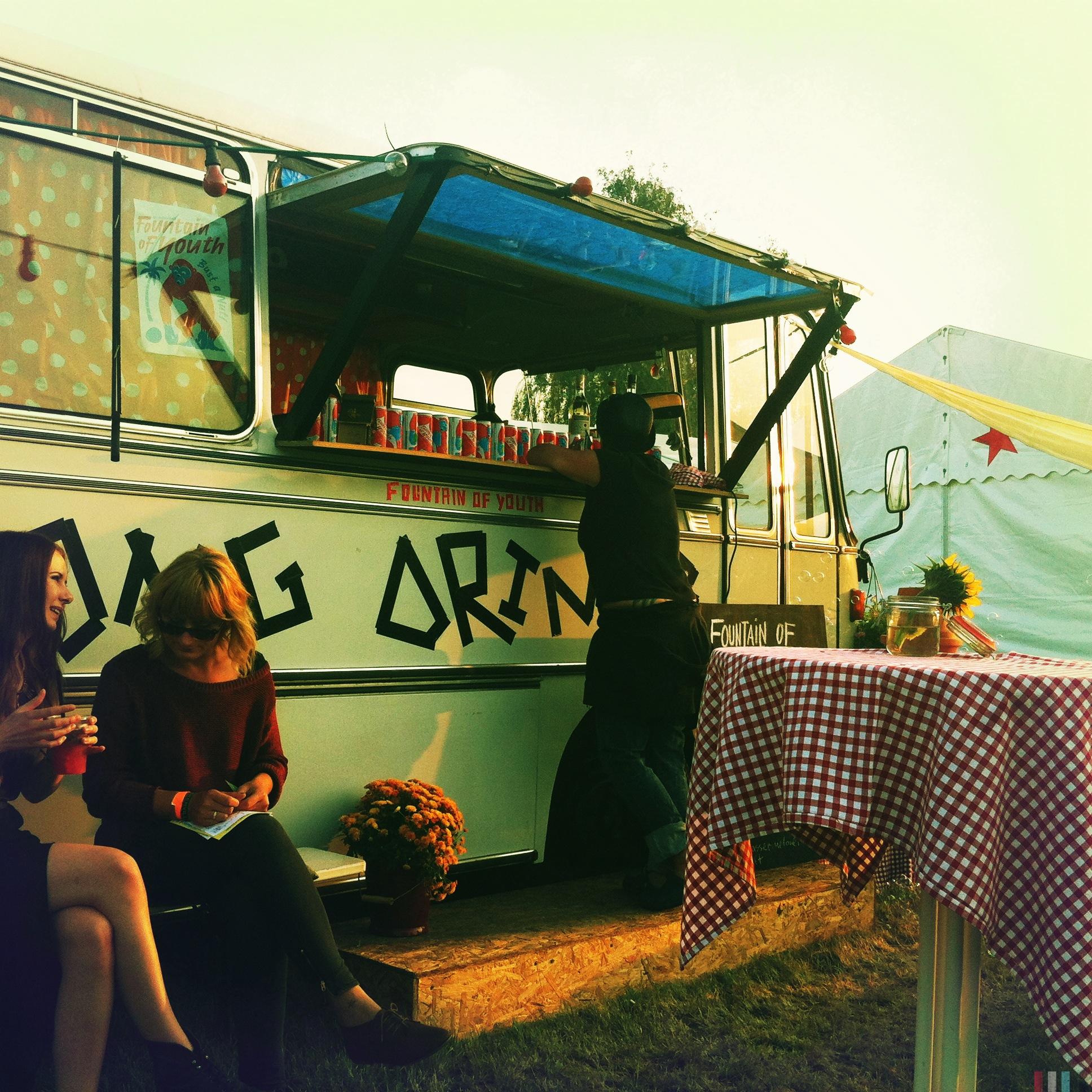 Brandenburg Paaren im Glien Greenville Festival - Michelberger