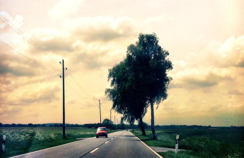Unterwegs durch Brandenburg