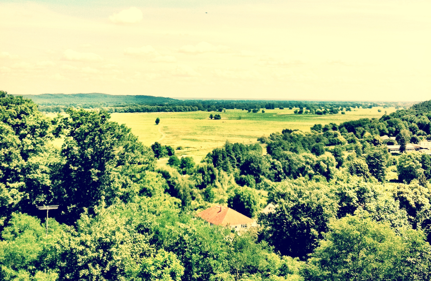 Carlsburg – Das Panoramarestaurant