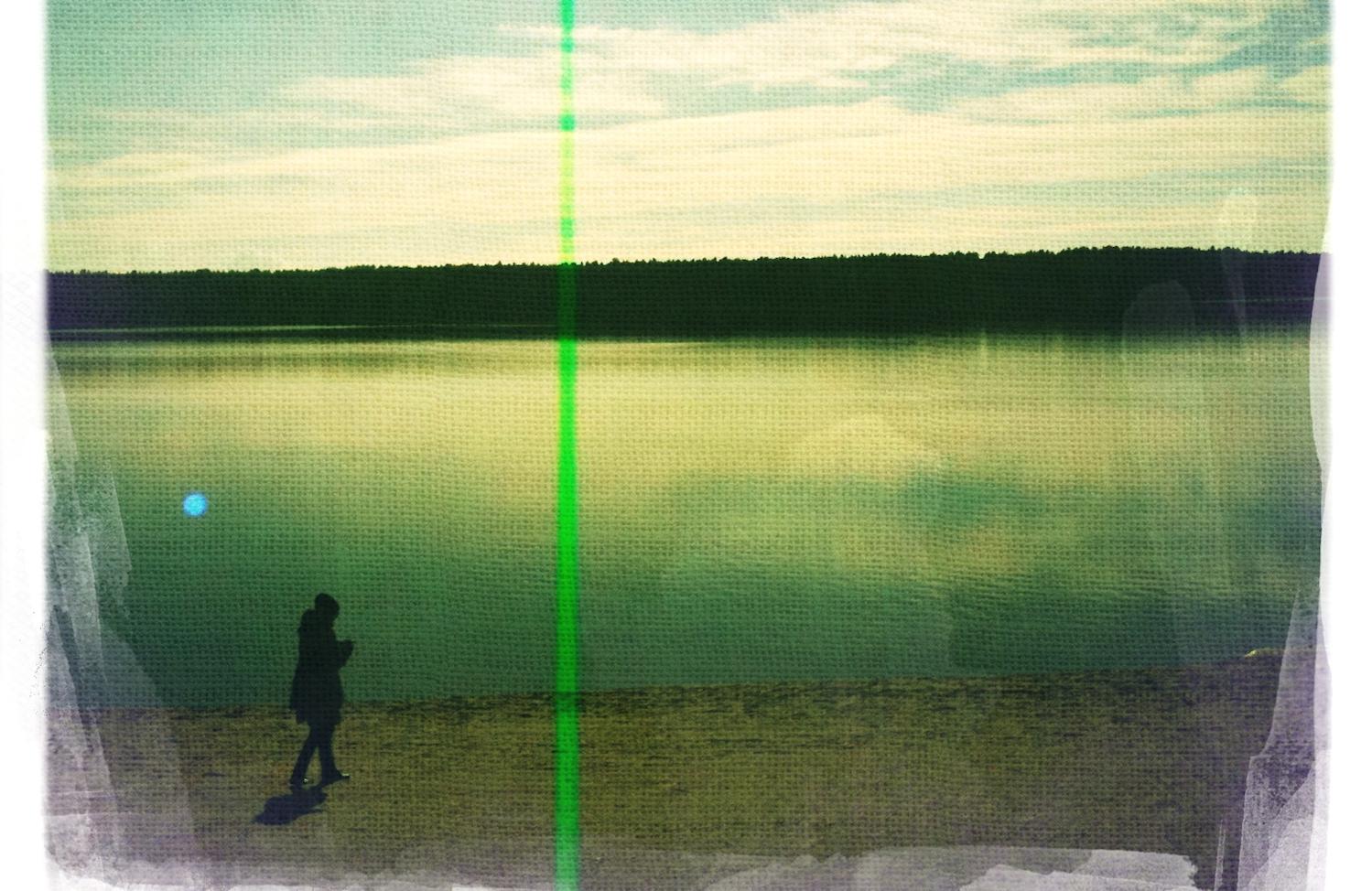 Der Helenesee – Die Ostsee von Brandenburg