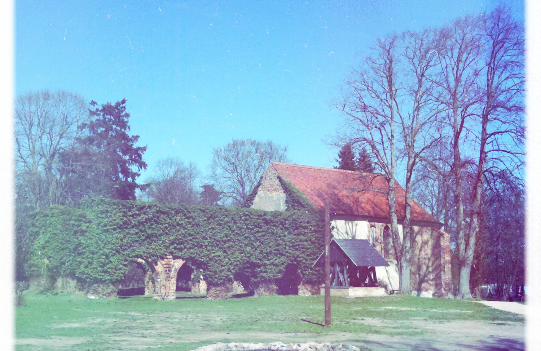 Kloster Himmelpfort