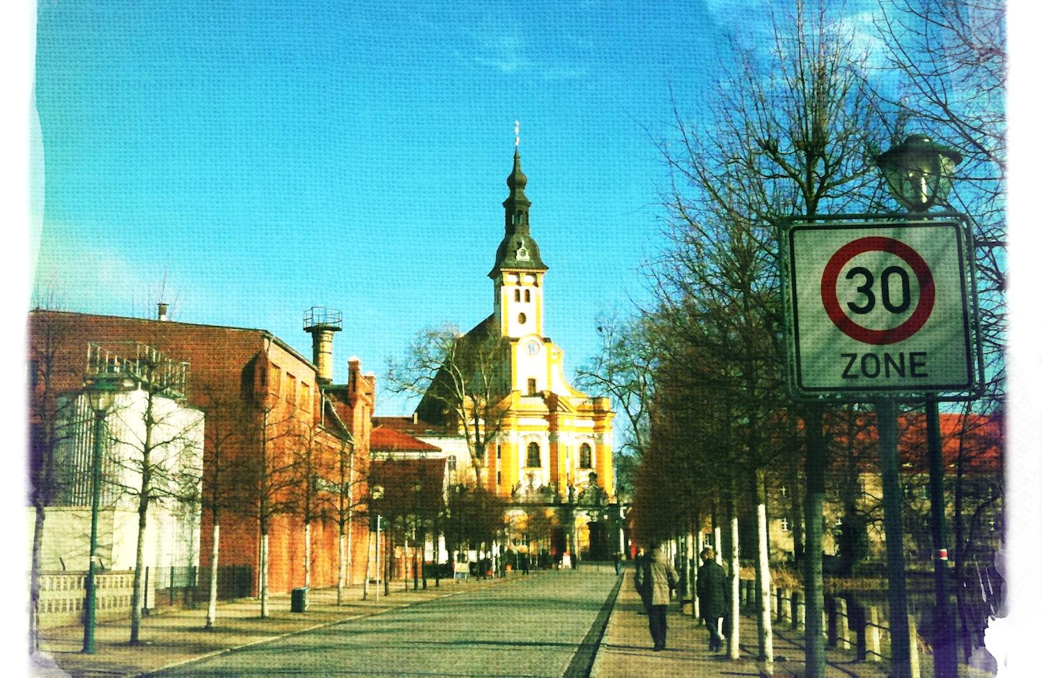 Kloster Neuzelle – Barock und Bier aus der Niederlausitz