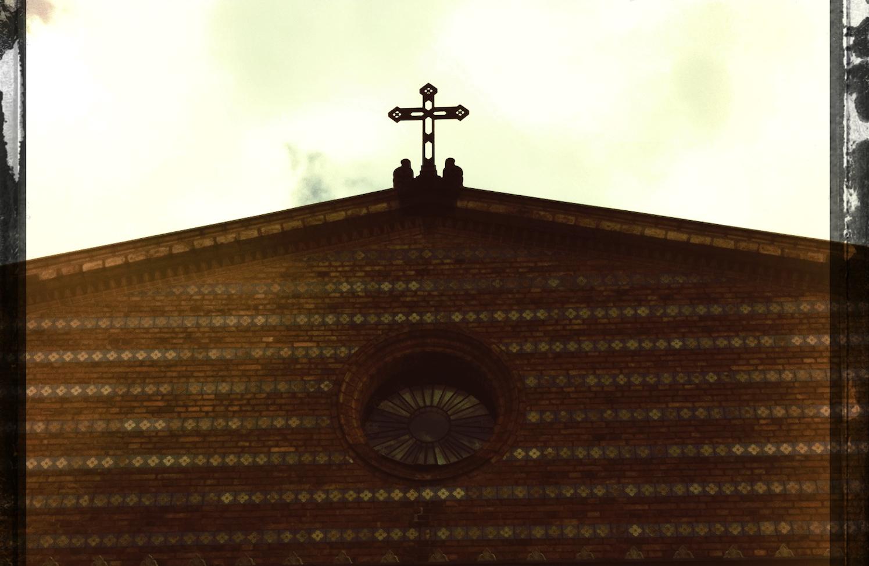 Ein himmlischer Ort – Die Heilandskirche in Sacrow
