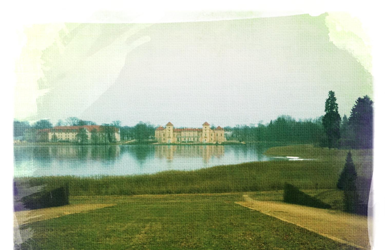 Das Tucholsky-Museum im Schloss Rheinsberg